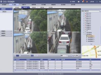 违章停车智能抓拍系统 DDG-V3.0
