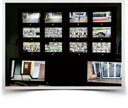 金口河区图书馆视频监控体系改造项目