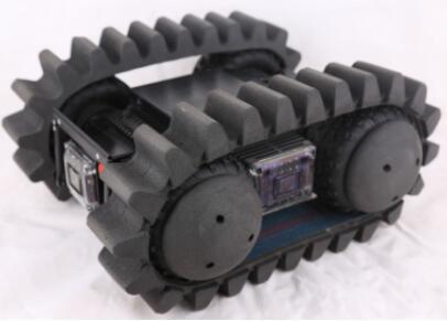 抛投式机器人EDS-300