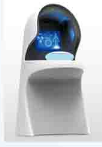 智能健康筛选机器人 LXJKSX01